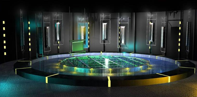Production design interior design production design for Virtual designers